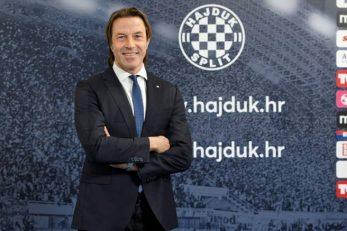 Paolo Tramezzani/www.nk-hajduk.hr