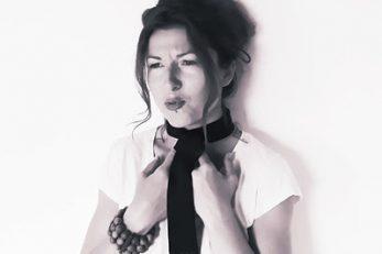 Katarina Vukadin (fotografirala Rafaela Petrić)