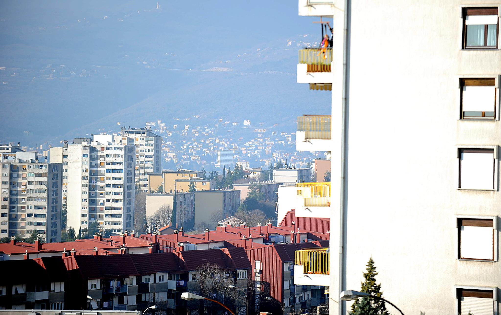Kretanja na tržištu nekretnina pod snažnim su utjecajem državnog programa subvencioniranja / Snimio Sergej DRECHSLER