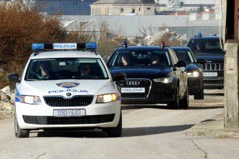 Ilustracija (ne prikazuje vozila koja su sudjelovala u sudaru) / Foto Sergej Drechsler