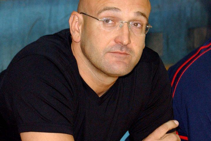 Zlatko Saračević ovjekovječen prije 18 godina kada je bio stanovnik Rijeke/Foto Arhiva NL
