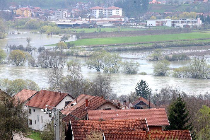 Hrvatska Kostajnica / Foto: D. KOVAČEVIĆ