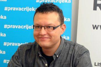Sandi Basić / Snimio Marko GRACIN