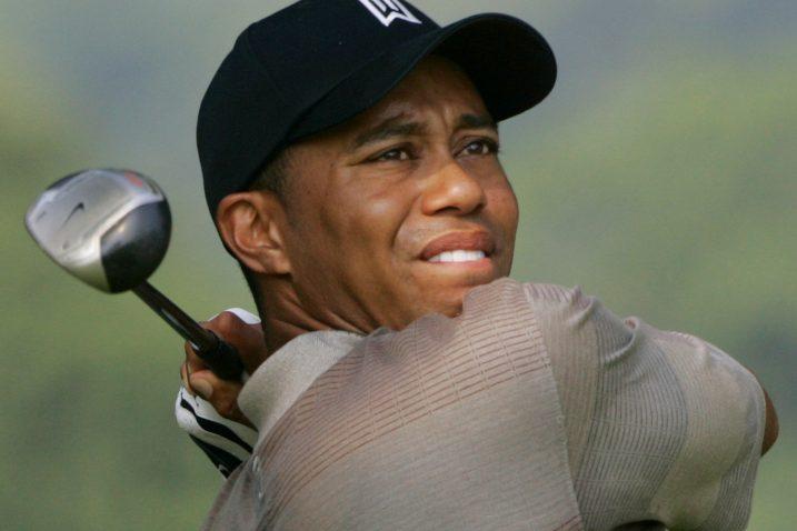 Tiger Woods/Foto REUTERS