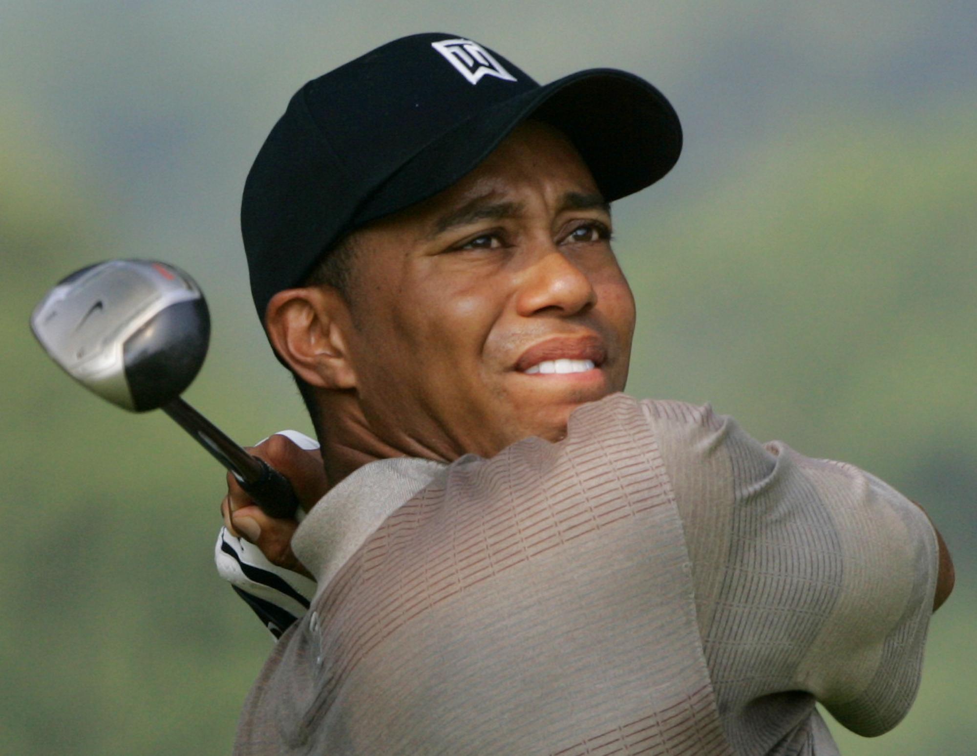 Tiger Woods/Foto REUTERS
