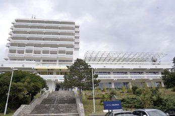 Hotel Omorika / Foto V. KARUZA