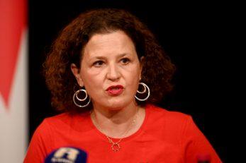 Irena Kregar Šegota / Foto: V. KARUZA