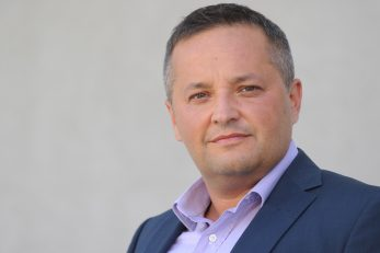 Branko Kolarić / Snimio Darko JELINEK
