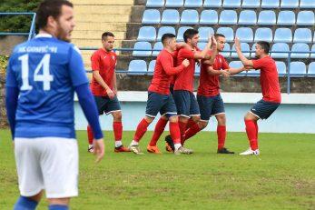 Kostrenjani se vraćaju u vrh hrvatskog nogometa/Foto Arhiva NL