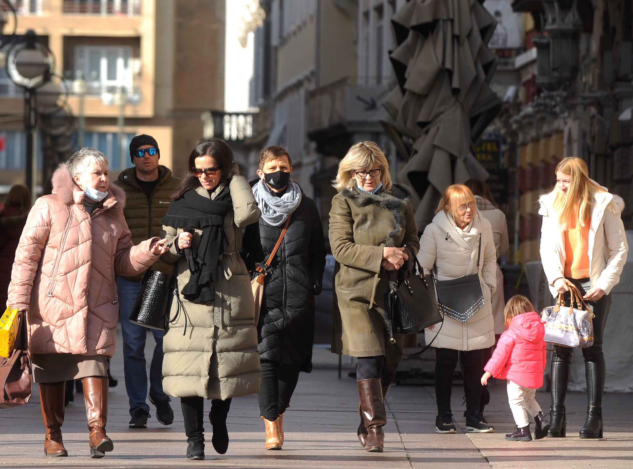 U 20 godina Hrvatska je izgubila 400 tisuća stanovnika / Foto Arhiva NL