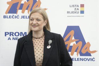 Ana Blečić Jelenović