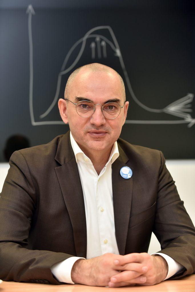 Nenad Bakić / Foto Davor Kovačević