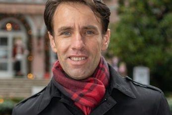 Predsjednik Gradskog vijeća Fernando Kirigin