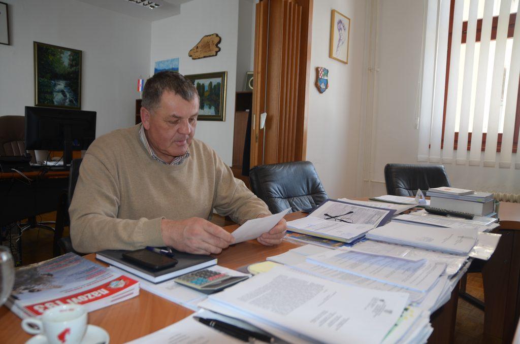 U nekoliko sam navrata razgovarao s predstavnicima Hrvatskih šuma, ali nema nikakva napretka – Dražen Mufić