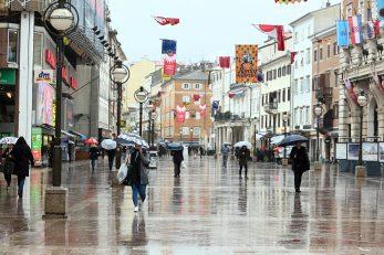 Cilj je da Rijeka 2030. godine bude grad visoke kvalitete života, moderan, zelen i čist / Foto Vedran KARUZA