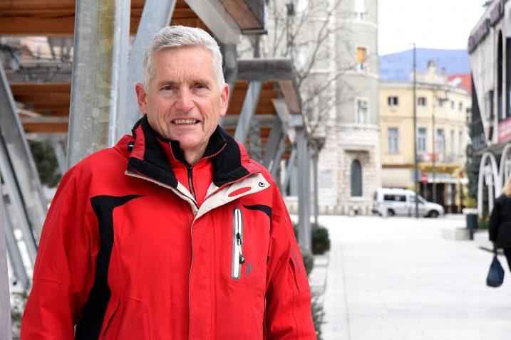 Podvig na Kavkazu – Petar Ivančić / Foto S. DRECHSLER
