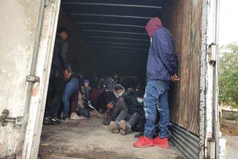 Ilustracija (ne prikazuje kamion ni migrante iz teksta) / Foto Reuters