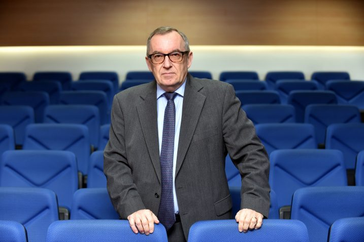 Ivan Grdešić / Foto: D. KOVAČEVIĆ