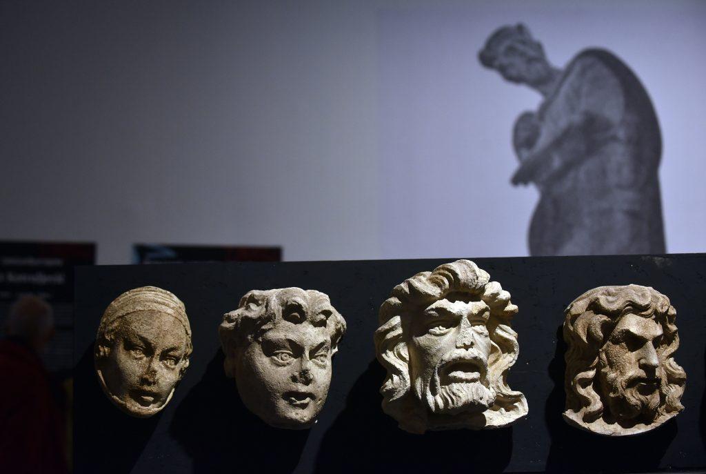 Kulturno-povijesna baština / Snimio D. KOVAČEVIĆ