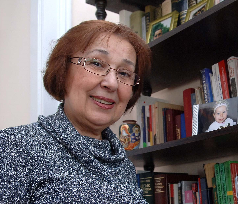 Ljubica Kolarić-Dumić / Foto ARHIVA NL