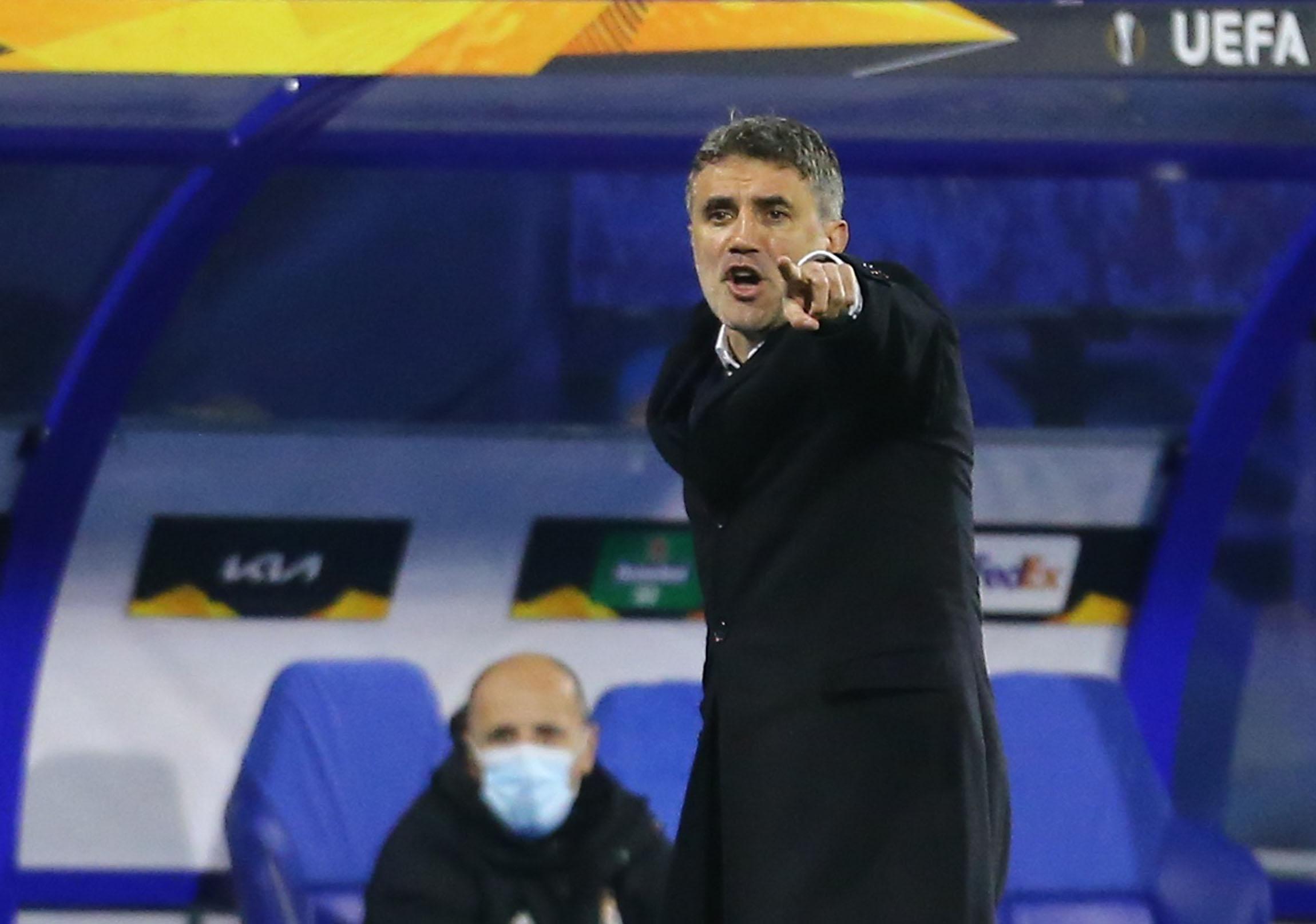 Zoran Mamić/Foto REUTERS