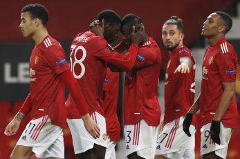 Manchester United je jedan od mogućih suparnika Dinama u osmini finala/Foto REUTERS