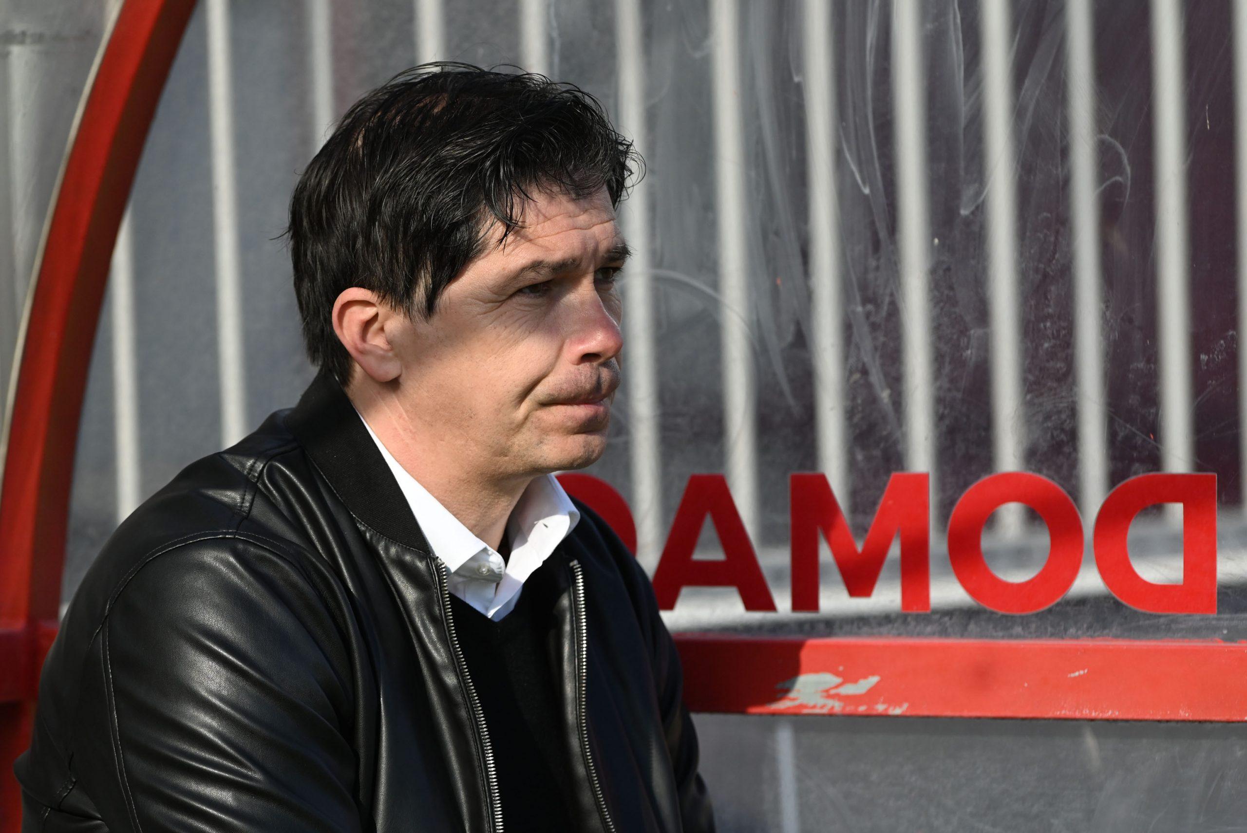 Damir Milinović/Foto V. KARUZA