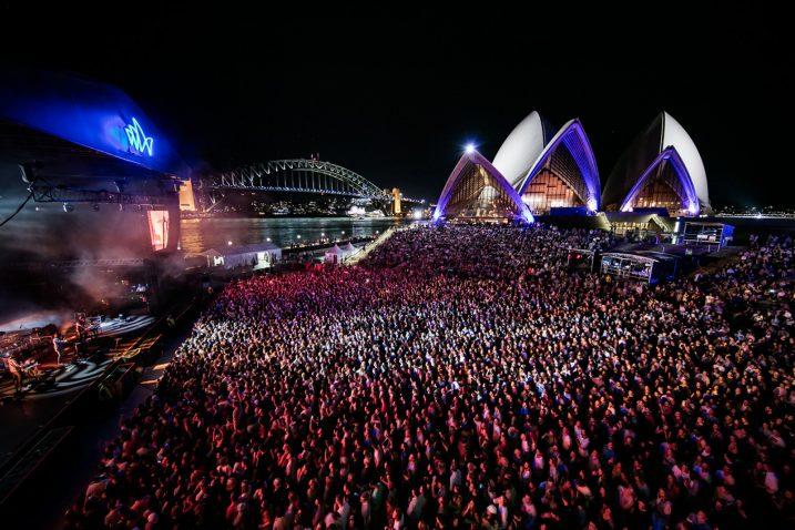 Foto: Sydney Opera House