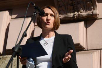 Jelena Pavičić Vukičević / Marko Lukunic/PIXSELL