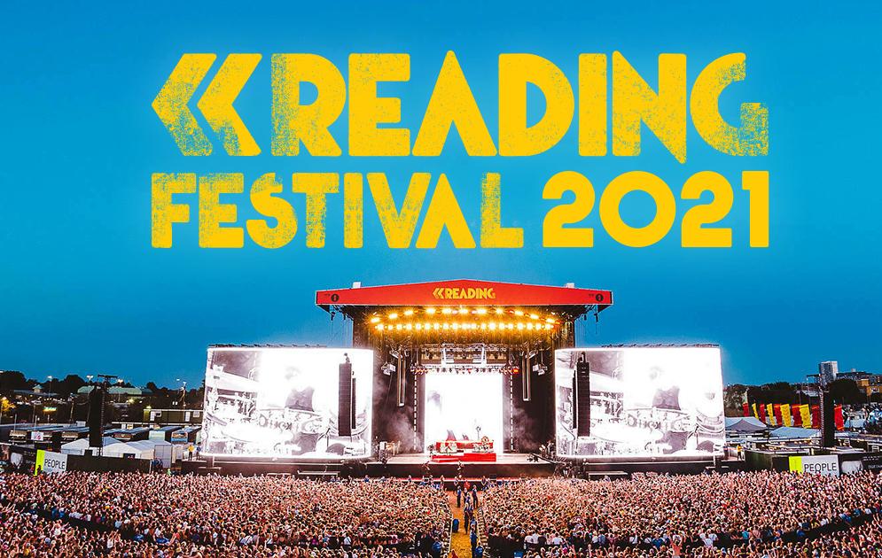 Foto: Reading Festival