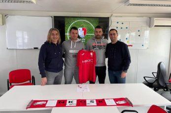Goran Gajzler, Anas i Ahmad Sharbini, te Nikola Turčić