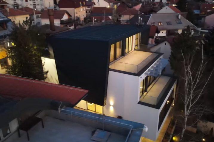 Foto Screenshot YouTube Doxat Design