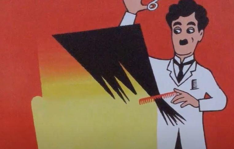"Ilustracija za film ""Diktator"", Foto: Screenshot"