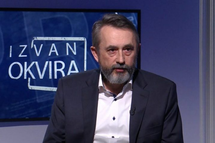 Ivan Koprić / Foto Screenshot N1