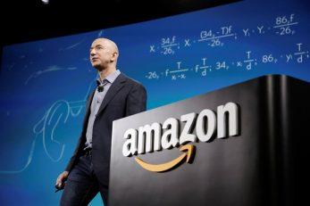 Jeff Bezos / Foto: Reuters