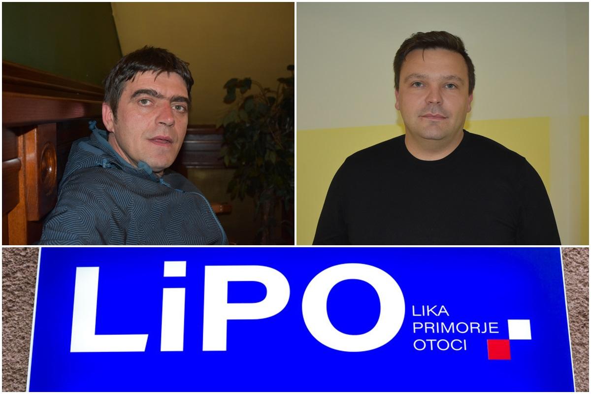 Ivica Kovačević, Nikola Šimunić