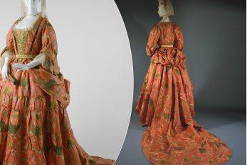 Ove su haljine poslužile kao inspiracija/Foto: Wikimedia Commons