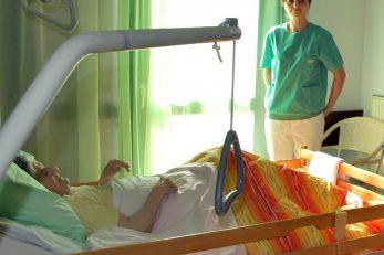 Zbog formalnih razloga, pacijentima već neko vrijeme nema tko pružiti terapiju u kući / Foto M. TRINAJSTIĆ
