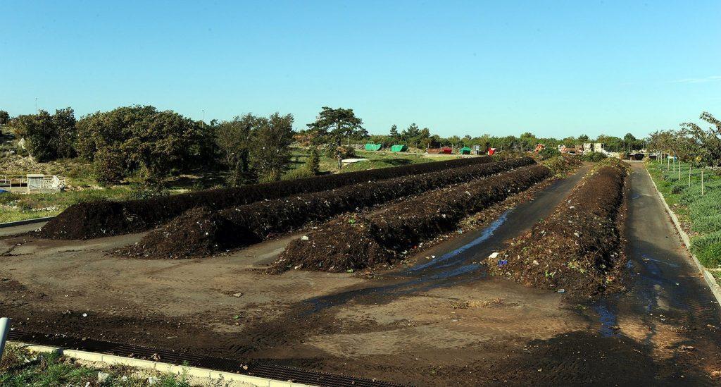 Proizvodnju komposta i sve procese na Treskavcu odobrilo je Ministarstvo zaštite okoliša / Foto  PONIKVE