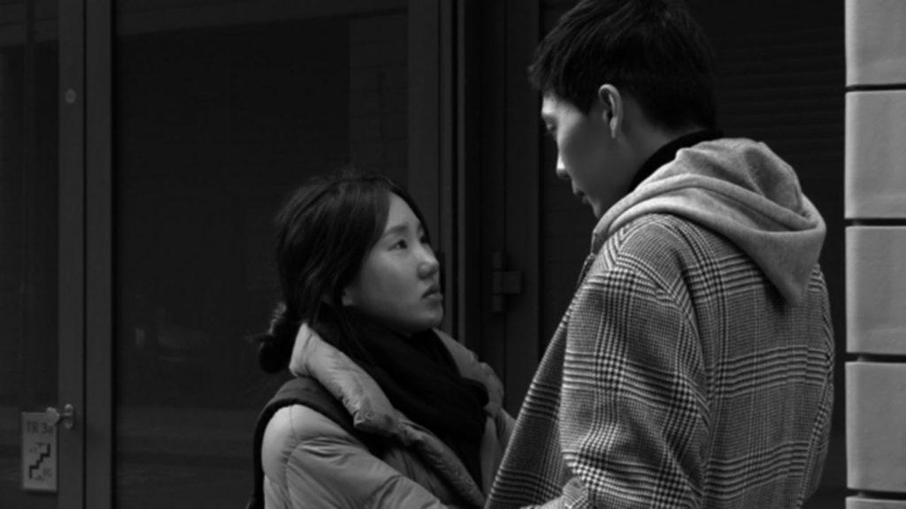Prizor iz filma »Introduction« Hong Sangsooa