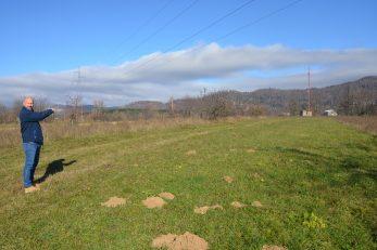 Sudionici predavanja obići će i lokaciju na kojoj se planira graditi tzv. POS-ove stanove / Foto M. KRMPOTIĆ