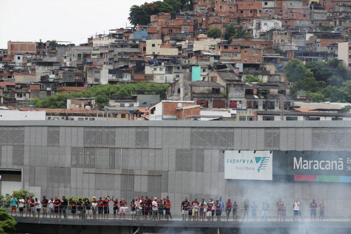 Maracana/Foto REUTERS