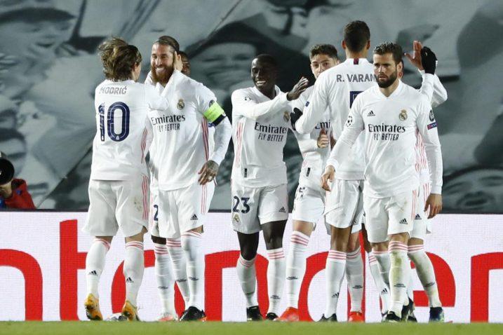 Slavlje igrača Real Madrida/Foto: REUTERS
