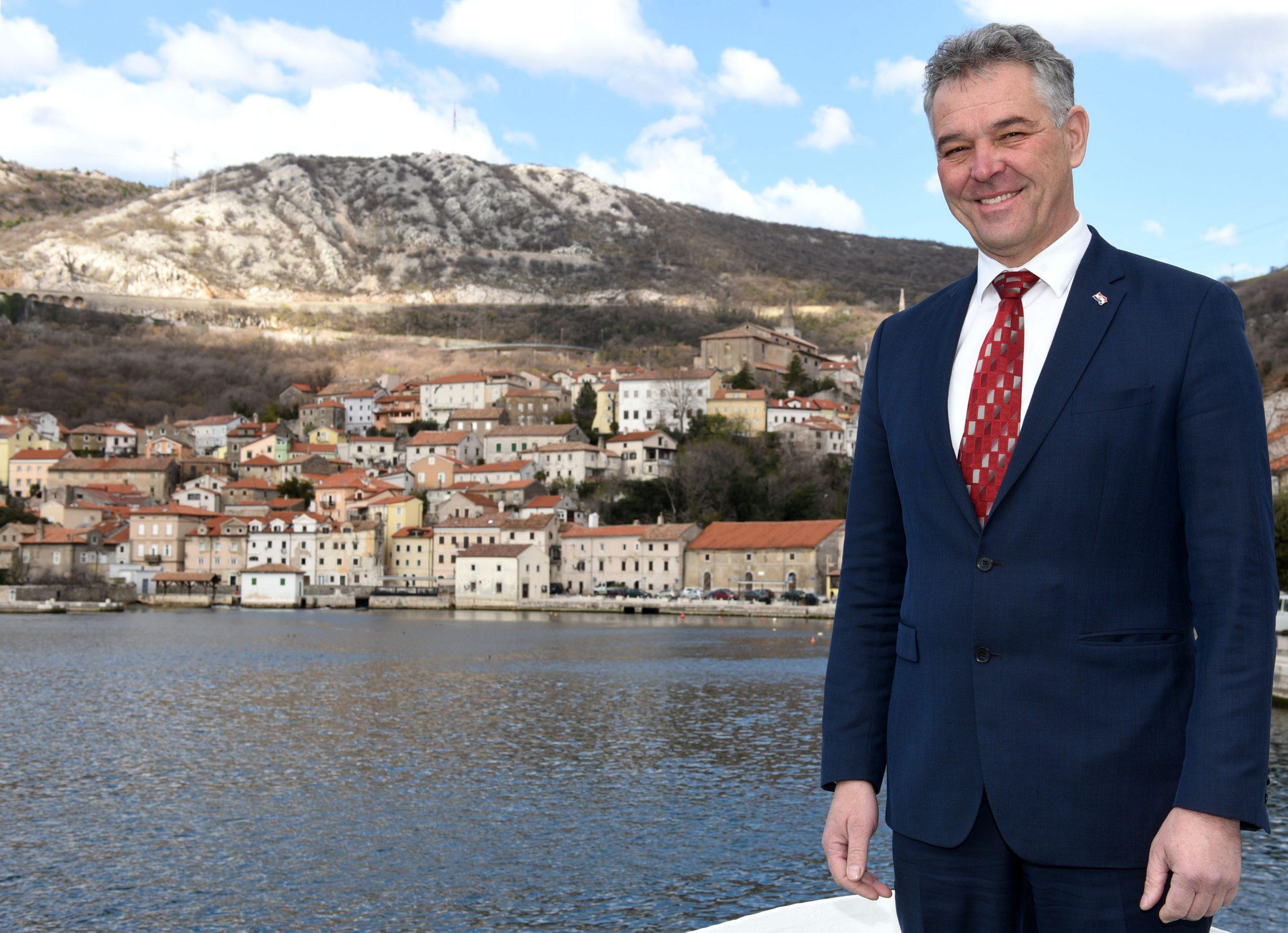Ponosan sam i zahvalan što imam takve suradnike, zajedno stvaramo čuda - Tomislav Klarić
