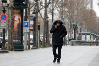 foto: REUTERS/Gonzalo Fuentes