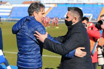 Goran Tomić i Nenad Bjelica/Foto PIXSELL