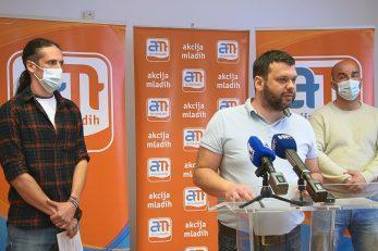 Vjekoslav Rubeša, Bojan Kurelić i Davor Jurčić