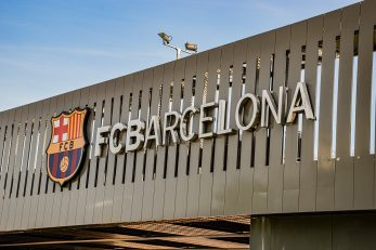 FC Barcelona/Foto: Pixabay