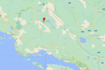 Maovice / Foto Screenshot Google Maps