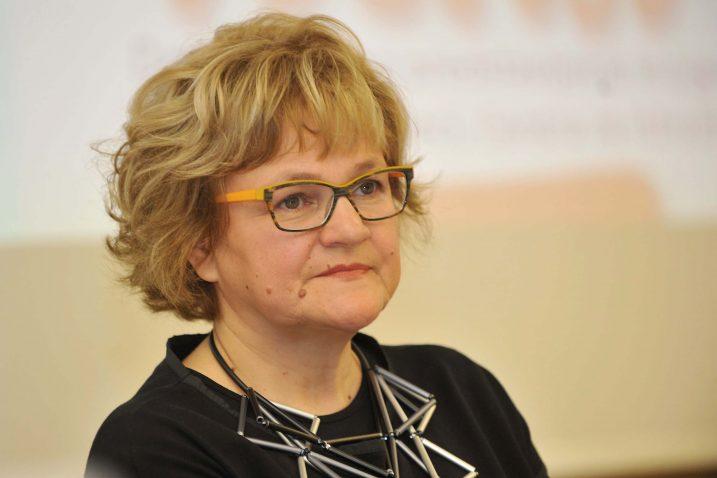 Lidija Vujičić / Foto Sergej Drechsler